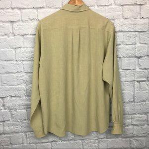 Ted Baker London Shirts - Ted Baker London Button Down Shirt Sz 5 213.510